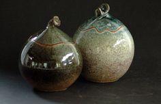 Lovely pickle pots