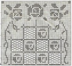 Schemes crochet – Zbirke – Google+