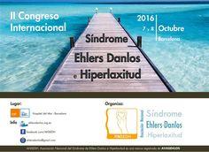 ANSEDH celebra su II Congreso Internacional en Barcelona