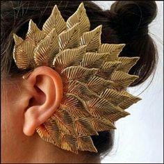 Crunchy Fashion Jewellery Stylish Fancy Party Wear Funky Ear Cuff Earrings for Girls/Women Fancy Party, Party Wear, Party Dress, Cute Dresses For Party, Cuff Earrings, Girls Earrings, Hair Pins, Jewelry Stores, Fashion Jewelry