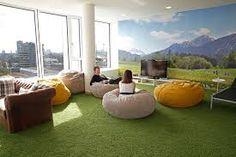 Resultado de imagen de spotify headquarters