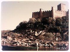 Castelo de Almourol, Tancos (2011)