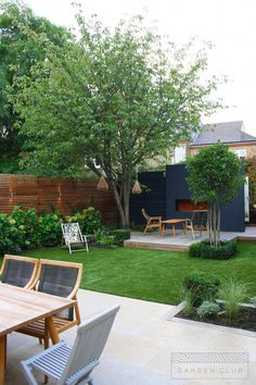 This could certainly appeal to you. Tree Landscaping Ideas
