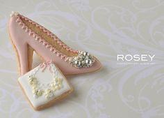 Icing Cookies Lesson ー【Fashion】 | Flickr: Intercambio de fotos