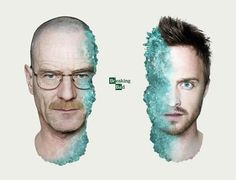 Breaking Bad. One of the greatest TV shows of all time!