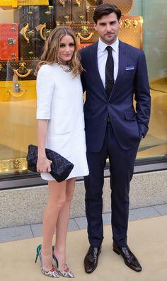 Louis Vuitton shift dress - op