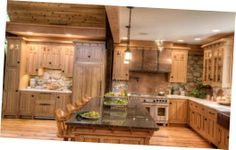 Expensive Natural Mission Style Kitchen Cabinets Price Natural Wooden Color On Kitchen Cabinets Combine With Bright Lighting