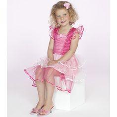 prinsessen jurk Aisha - Rose Romeo www.laluzz.nl