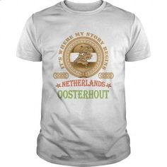 Oosterhout-Netherlands - #clothing #transesophageal echocardiogram. SIMILAR ITEMS => https://www.sunfrog.com/LifeStyle/Oosterhout-Netherlands-White-Guys.html?id=60505