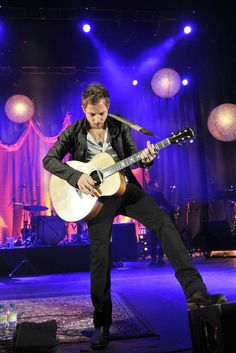 James Morrison live at Hammersmith Apollo Feb 2012