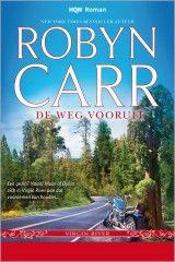 HQN Roman 51 - Robyn Carr - De weg vooruit #harlequin #hqnroman #robyncarr #virginriver