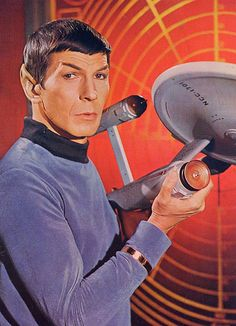 """""""Without followers, evil cannot spread.""""    --SPOCK, Star Trek: The Original Series, """"And The Children Shall Lead"""""""