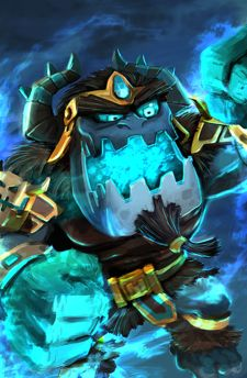 On October IGOROK became a Monster as part of the Boss Invasion: Monstrous Assault event and received changes to his stats, abilities and traits. Dungeon Boss, Christmas Pjs, Arctic, Geek Stuff, Batman, Superhero, Summary, Fictional Characters, Folklore
