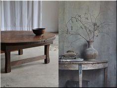 Lakásfelújítási ötletek, rusztikus design - Antik bútor, egyedi natúr fa és loft designbútor, kerti fa termékek, akácfa oszlop, akác rönk, deszka, palló Wabi Sabi, Decor, Furniture, Rustic Furniture, Bohemian Decor, Vintage, Home, Vintage Designs, Home Decor