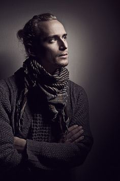 Aaron - Swedish Singer/songwriter | by Rick_y