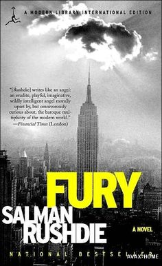 Fury: A Novel (Modern Library) Salman Rushdie 0679783504 9780679783503 Revised edition covers major mathematical ideas and techniques from ancient Near East to computer theory. Salman Rushdie, Ancient Near East, Modern Library, Erudite, I Love Ny, Financial Times, Used Books, Reading, Image
