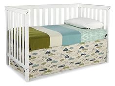 If you are looking for a crib that will be partnering with you through thick and thin, then this crib i… Angry Baby, Best Crib, Baby Growth, Thick And Thin, Convertible Crib, Solid Pine, Daybed, Nursery Room, Happy Shopping
