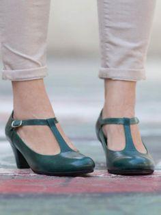 Salsa Red - Bangi Shoes
