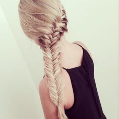 Beautiful Collections Back to School Hairstyles for Long Hair - Be Modish - Be Modish