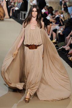 Stéphane Rolland Haute Couture Paris Fall / Winter 2013  #2231
