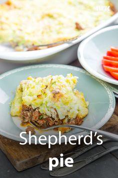 Ricotta, Lasagna, Baked Potato, Mashed Potatoes, Food And Drink, Pie, Baking, Ethnic Recipes, Torte