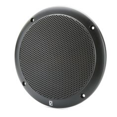 """Now at our store PolyPlanar 5""""... Available here: http://endlesssupplies.org/products/polyplanar-5-34-2-way-coax-integral-grill-speaker-pair-black?utm_campaign=social_autopilot&utm_source=pin&utm_medium=pin"""