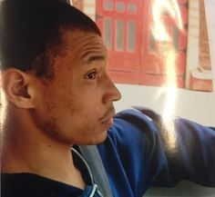 28 yr old Detroit Man with Poor Mental Health is reported Missing