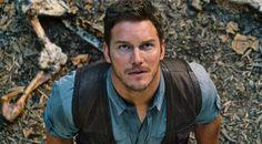 """Chris Pratt per il ruolo di indiana Jones, Pratt è salito alla ribalta lo scorso anno per la sua riuscita interpretazione di Star-Lord in """"I guardiani della galassia"""" per la Marvel."""