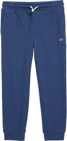 Hatley Big Boys Quilted Joggers
