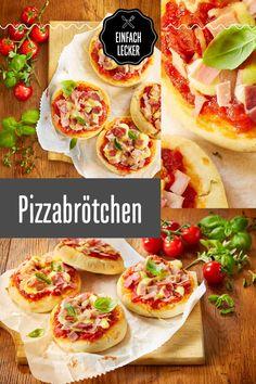 Pizza bun Small pizza rolls for a great taste experience. Homade Pizza Recipes, Mushroom Pizza Recipes, White Pizza Recipes, Healthy Pizza Recipes, Gourmet Recipes, Pizza Recipe Mozzarella, Sausage Pizza Recipe, Pizza Recipe Video, Pizza Recipe Without Oven