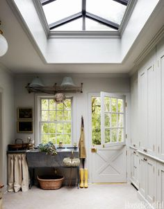 10 Signs You Decorate like a New Englander | At Home - Yahoo Shine