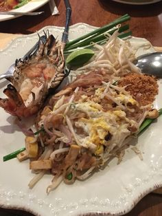 My fav pad Thai