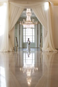 Biltmore Ballrooms Atlanta Reception Venue  | photography by http://ingafinchphotography.com