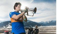 """""""Jazz Bike Tour"""", Luca Aquino e la sua tromba in bici da Roccamonfina a Oslo a cura di Redazione - http://www.vivicasagiove.it/notizie/jazz-bike-tour-luca-aquino-la-sua-tromba-bici-roccamonfina-oslo/"""