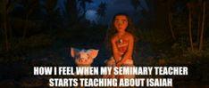 Church Memes, How I Feel, Disney Movies, Teacher, Good Things, Feelings, Movie Posters, Disney Films, Professor