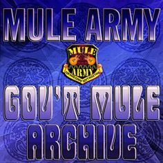 Gov't Mule [04-23-1999] Belly Of The Beast, Salem VA » Was at this show. Tiny venue. 150 people max. Met Warren after.
