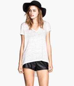 H&M Jerseyshirt 9,99