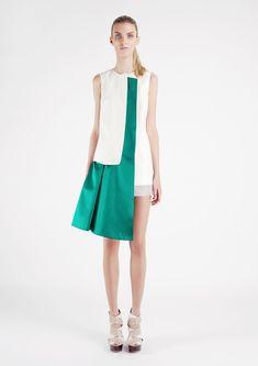Patrick Li SS13 Collection   Trendland: Fashion Blog & Trend Magazine