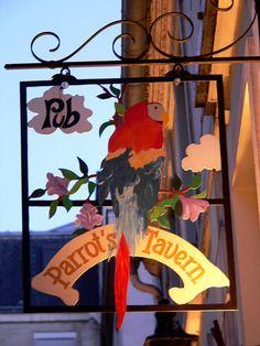 Parrots Tavern | Flickr: Intercambio de fotos