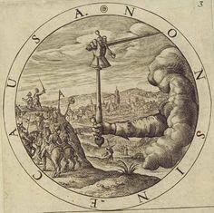 Resultado de imagen para George Wither's Emblem Book (1635)