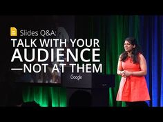 Google Docs Blog: Talk with your audience—not at them—with Slides Q&A