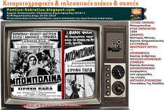 Εγώ, ο Πόντιος Σωκράτης Σημαιοφορίδης: ---> Μπουμπουλίνα ---> Kitchen Appliances, Tv, Blog, Diy Kitchen Appliances, Home Appliances, Television Set