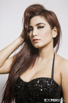 Foto Hot Sisi Salsabila di Sooperboy Tanpa Sensor   Cantik n seksi ya. Model ini sering banget tam...