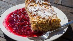 Pohankový perník z lámanky - PROBIO Cooking Recipes, Healthy Recipes, Healthy Food, Vegan Sweets, Vegan Foods, Polenta, Meatloaf, Ham, Banana Bread