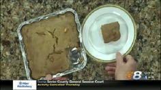 Gluten-Free Apple Cake Thursday, January 21, 2016