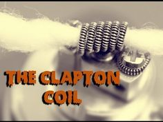 The Clapton Coil - YouTube