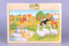 ТЕОДОРОС ЕООД :: Информация за продукт Puzzle Toys, Polaroid Film, Painting, Art, Art Background, Painting Art, Paintings, Kunst, Drawings