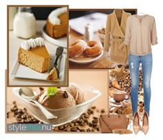 """""""Stylemoi.nu"""" by asia-12 ❤ liked on Polyvore featuring OPTIONS, Amy's Cookies, MICHAEL Michael Kors, STELLA McCARTNEY, Vero Moda, H&M and isPage"""