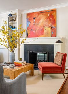 Kathryn Ivey Interiors