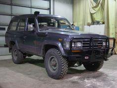 Marmaduke ih8mud turbo diesel, high-roof HJ61